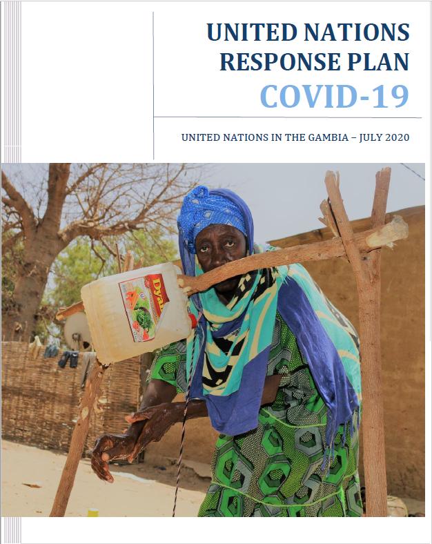 United Nations Response Plan COVID-19
